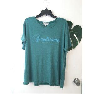 Wildfox~ Daydreamer shirt
